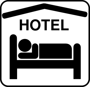 legionella in hotels
