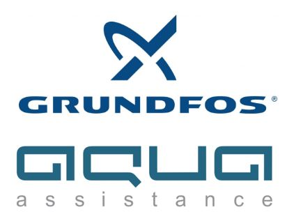 Aqua Assistance Grundfos