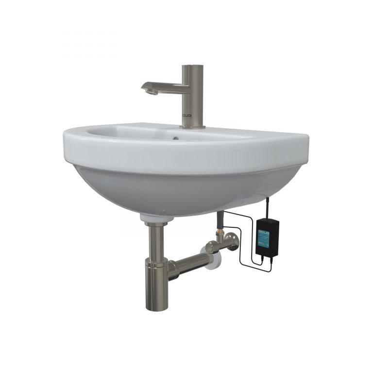 AquaSmart icm fonteinkraan